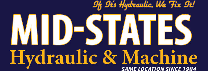 Mid-States Hydraulic & Machine, Inc. - logo